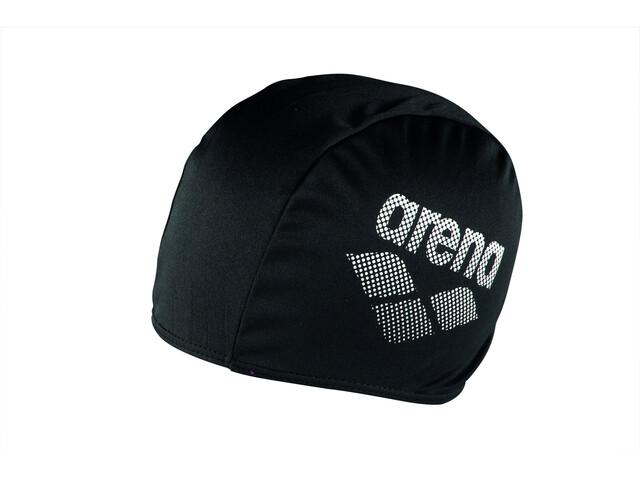 arena Polyester II Gorra, black